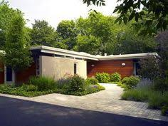 60s house goes modern while keeping its soul mid century mid