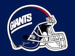 ny giants helmet clip art clipart