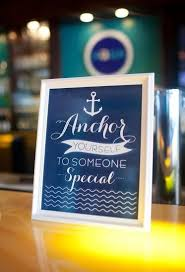 wedding quotes nautical 41 best nautical wedding inspiration images on wedding