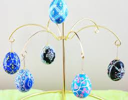 glitter easter egg ornaments egg ornaments diy glitter easter duck bedroom concassage info