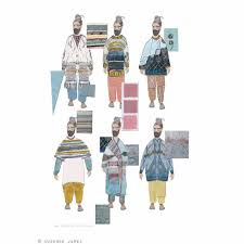 I Want To Learn Fashion Designing Online Free Ba Fashion And Textile Design Degree Winchester Of Art