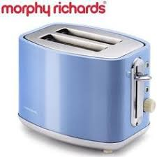 Dark Blue Toaster Shop For Latest Stylish And Classic Morphy Richards Toaster And