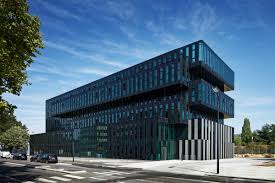 siege social nantes dominique perrault architecture sce keran headquarters