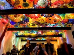 chihuly garden in seattle room design decor best on chihuly garden