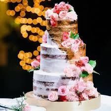 Wedding Cake Bali Ixora Cakes Bali Weddingku Com