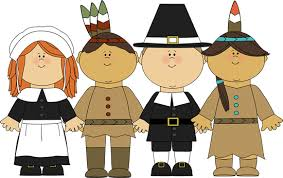 pilgrim clip pilgrims and indians pilgrims and