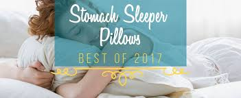 Most Comfortable Pillow In The World What U0027s The Best Pillow For Stomach Sleepers Top 5 Picks U0026 Reviews
