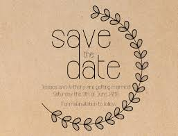 save the date in save the date invitations cards designs by creatives printed