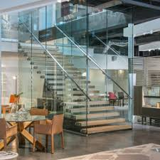 stairs treppen glass stairs high quality designer glass stairs architonic