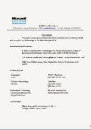 Matrimonial Resume Sample by Best Bio Data Sample Fulddyndnsberlin