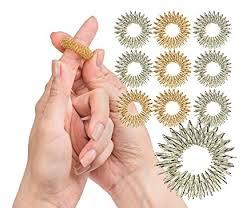 rings finger images Spiky sensory finger rings pack of 10 great jpg