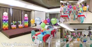 affordable wedding reception venues in cebu cebu balloons and