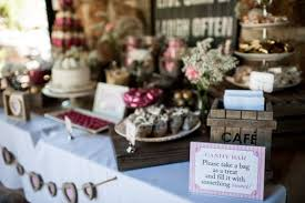 Diy Candy Buffet by Our Rustic Diy Candy Buffet Weddingbee Photo Gallery