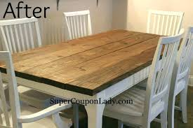 refinishing wood table without stripping refinishing dining table without sanding venkatweetz me