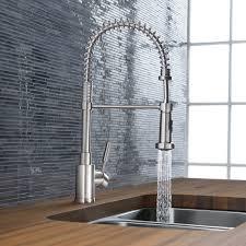 blanco meridian semi professional kitchen faucet brass blanco meridian semi professional kitchen faucet wide spread