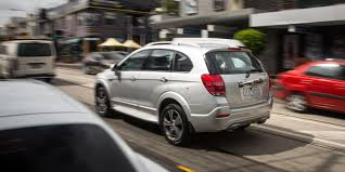 chevrolet captiva interior 2016 2016 holden captiva ltz review caradvice