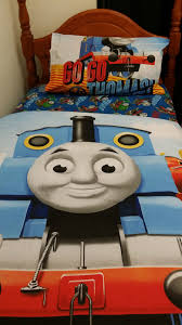Thomas The Tank Duvet Cover Thomas The Tank Engine Single Bedding Doona Duvet Cover 1 Flat