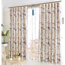 Pink Curtains For Nursery Floral Curtains Pink Floral Curtains Nursery Codingslime Me