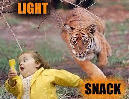 Girl Running Meme - little girl running away imgflip