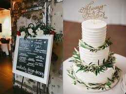 wedding cake greenery greenery for your wedding