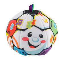 price laugh u0026 learn singin u0027 soccer ball
