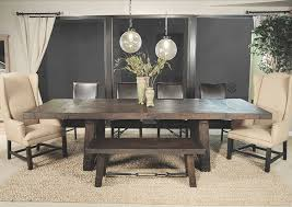 Modern Extension Dining Tables Extension Dining Table For A - Kitchen tables edmonton