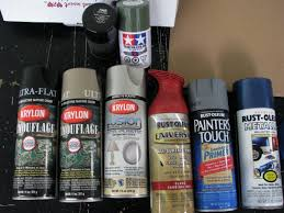 best spray paint brands sprayertalk