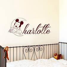 Name On Bedroom Wall Compare Prices On Nursery Wall Designs Online Shopping Buy Low