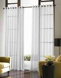 designer gardinen passende gardinen für das wohnzimmer auswählen 20 schöne ideen
