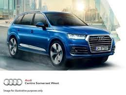 audi q7 autotrader audi q7 cars for sale on auto trader