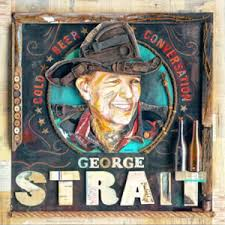 george strait to perform in las vegas and release new music