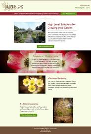 Landscaping Columbia Mo by Rost Landscaping Superior Garden Center Business Times Interactive