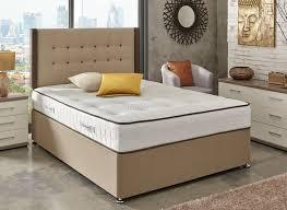 Sealy Posturetech Supreme Divan Bed Harvest