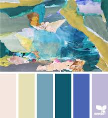 789 best color collage images on pinterest visual arts abstract