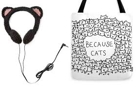 theme gifts 10 well designed gifts for the cat lover in your petful