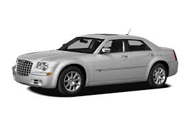 2009 chrysler 300c new car test drive