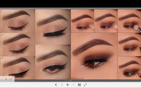 How To Do The Perfect Eyebrow Beautiful 11 How To Do Good Eye Makeup 39 With Additional Makeup