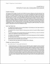 chap004 chapter 4 perspectives on consumer behavior chapter 4