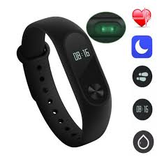 heart rate bracelet images 2017 xiaomi mi band 2 smart wristband bracelet heart rate monitor jpg