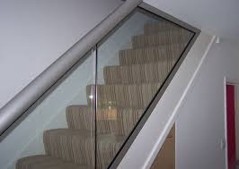 Banisters Uk Stairs Glass Balustrades Staircases Glass Railings Glass