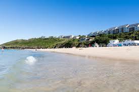 What Is Blue Flag Beach Carbis Bay Beach