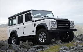 white land rover discovery land rover defender 2566334