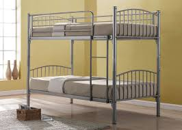 Bunk Beds With Free Delivery Anywhere In Ireland - Steel bunk beds