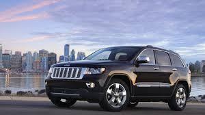 2010 jeep grand cherokee 2011 jeep grand cherokee overland summit and jeep liberty jet