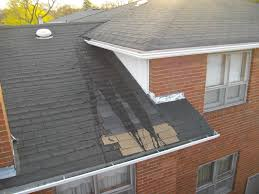 Danforth Roofing Supplies by Toronto Eavestroughing September 2010