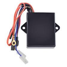 ac to dc ignition upgrade kit for stator u0026 cdi for polaris rmstator