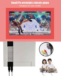 retro tv bank buy wholesale retro 8 bit mini nes tv game console built in 500