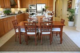 Kitchen Area Rugs Rug For Kitchen Table Corner Kitchen Table Corner Bench Dining