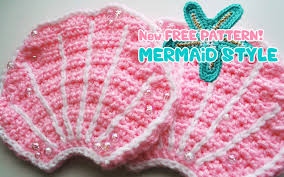 free pattern mermaid style twinkie chan blog