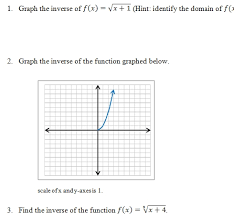 inverse functions worksheet and answer key free 25 question pdf